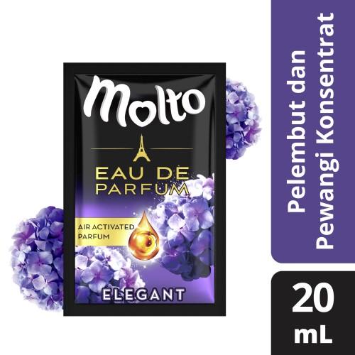 MOLTO EAU DE PARFUME (EDP) ELEGANT 20MLX216